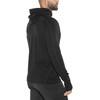 Lundhags Merino sweater Heren zwart